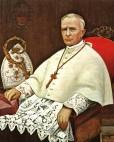 Mons. Antonio Augusto Intreccialagli