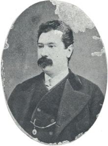 Il padre Don Ferdinando Crispi