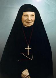 La Madre Fundadora Margherita Diomira Crispi