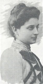 La sorella Cinevra Crispi