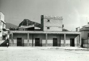 Casa Barnaba Scuderi Valderice