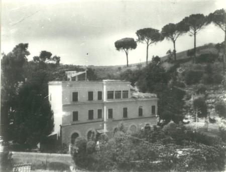 Casa generalizia di Prima Porta