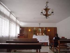 Cappella Guatemala