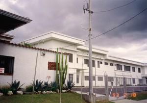 CASA ESPIRITUALIDAD MORAVIA