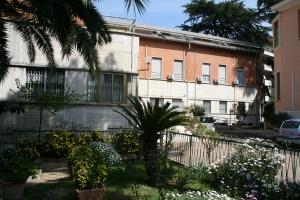 Casa Generalizia