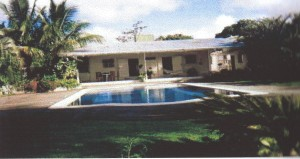 CASA NAZARETH, TACACORI