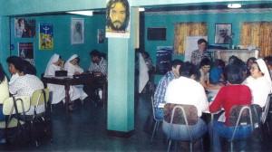 CASA SAN JOSE, ESCUELA NECTARIO