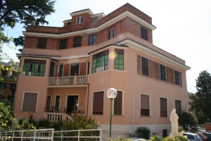 casa Santissimo Sacramento