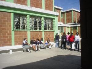 Colegio Nuestra Senora de Los Angeles