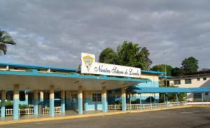 COLEGIO NESTRA SE►ORA LOURDES 2009