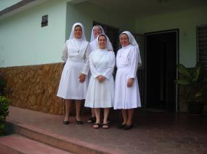 COMUNIDAD MARIA REINA