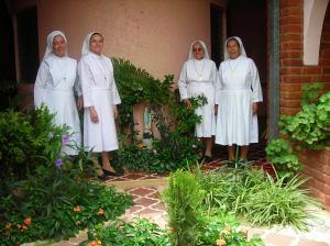 comunidad religiosa de rosario de mora