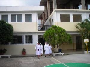 Il collegio di Sonsonate
