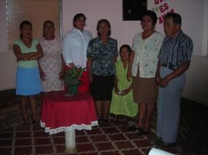 grupo de oblatos de rosario de mora
