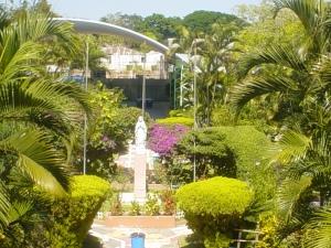ODA El Salvador