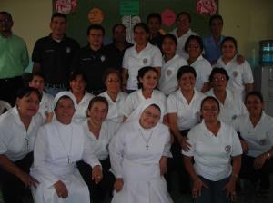 personal docente colegio santa teresita