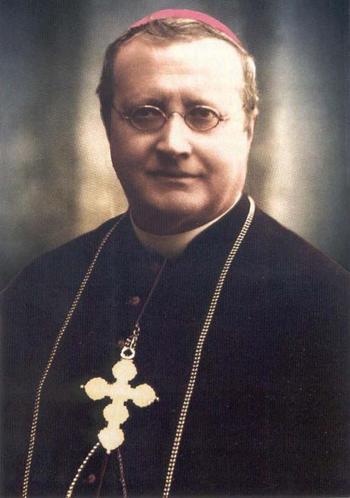 Beato Guido M. Conforti 1865 - 1931