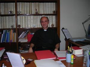 Monsignor Pappalardo