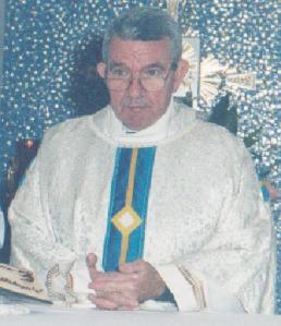 Padre Romualdo